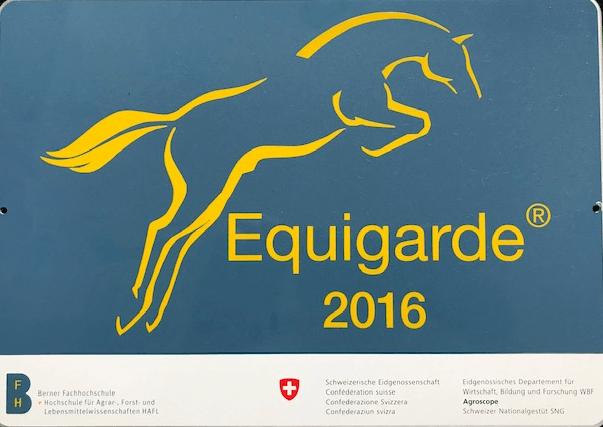 Equigarde - EquiJuri