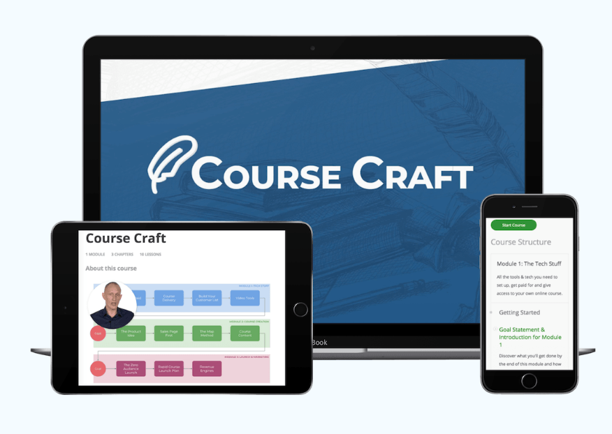 Course Craft Thrive Themes