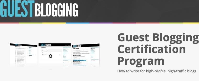 EquiJuri guest blogging certification program