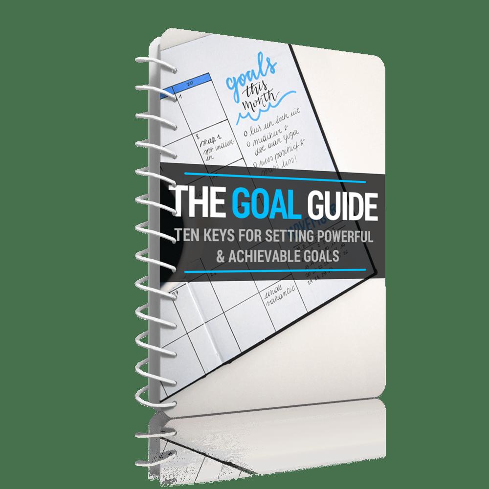 EquiJuri Goal Guide Checklist