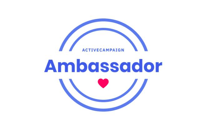 ActiveCampaign With Ambassador EquiJuri